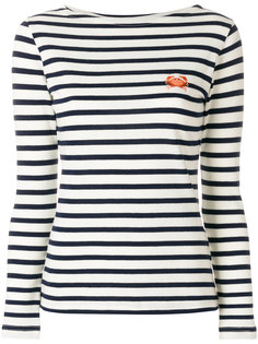 свитер sailor Maison Labiche