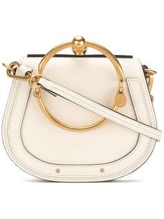 сумка-тоут Nile с браслетом Chloé