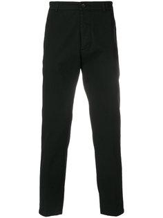 укороченные брюки  Department 5