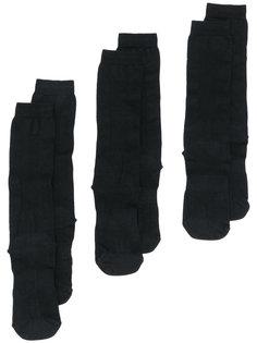 комплект из трех пар носков  Boris Bidjan