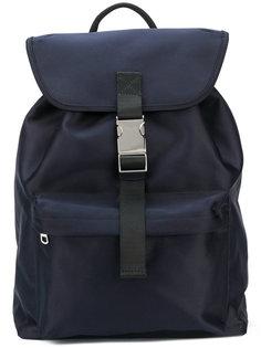 рюкзак с откидным клапаном A.P.C.