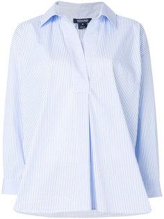 полосатая рубашка  Woolrich