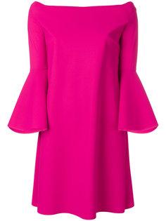 платье с рукавами клеш  Chiara Boni La Petite Robe