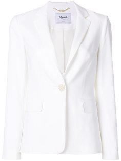 пиджак с декоративными пуговицами Blugirl