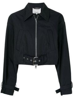 куртка карго с поясом Utility 3.1 Phillip Lim