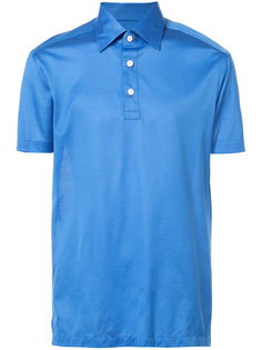 рубашка-поло Kiton