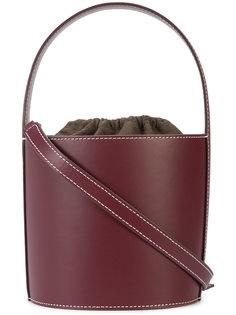 сумка-ведро с верхней ручкой Staud