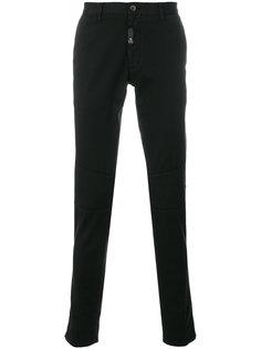брюки Not Afraid Philipp Plein