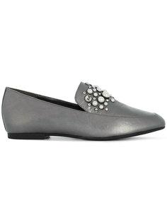 Gia embellished loafers Michael Michael Kors