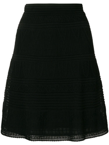 А-образная юбка  M Missoni