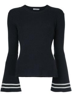 свитер с рукавами клеш  Guild Prime