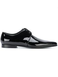 классические лакированные туфли Dolce & Gabbana