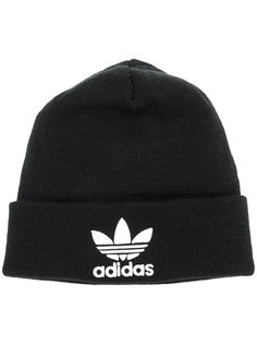 шапка-бини с логотипом Adidas