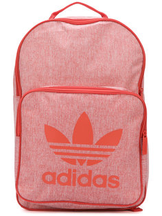 рюкзак с логотипом в стиле оверсайз Adidas