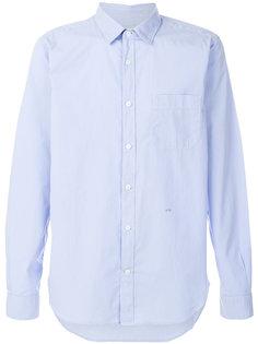 рубашка с закругленным подолом Closed