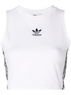 укороченный топ  Adidas