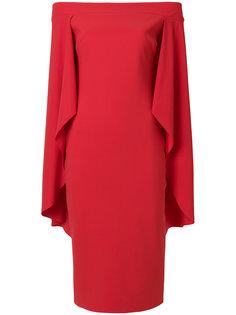 платье-кейп Chiara Boni La Petite Robe