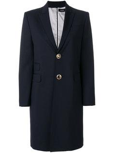 комплект из пальто и платья Dsquared2
