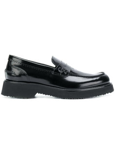 penny loafers Anna F.