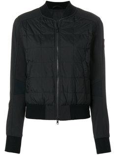 стеганая куртка на молнии Canada Goose