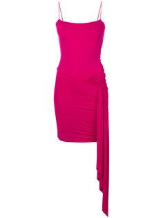 draped mini dress Alexandre Vauthier
