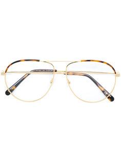 очки-авиаторы Stella Mccartney Eyewear