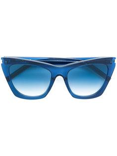 солнцезащитные очки  Kate Saint Laurent