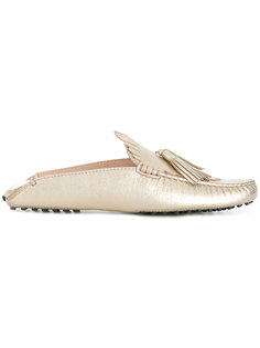gommino tassel loafers Tods Tod`S