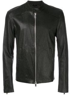 классическая куртка на молнии Desa Collection