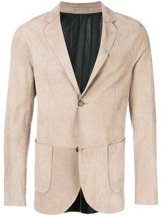 пиджак с застежкой на две пуговицы  Desa Collection
