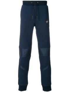спортивные брюки Disco Club Philipp Plein