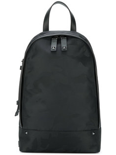 рюкзак на молнии Valentino Garavani