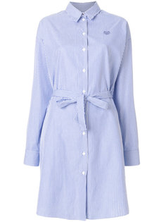 платье-рубашка с тигром  Kenzo