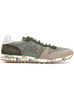 lace-up sneakers Premiata