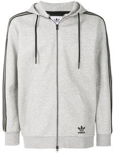 Curated zipped sweatshirt Adidas