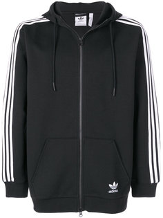 Curated hooded sweatshirt Adidas