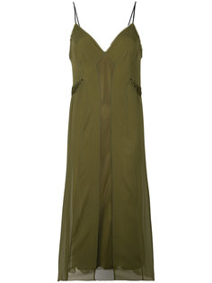 платье шифт Louise Rag & Bone /Jean