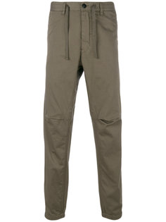 drawstring trousers  Stone Island Shadow Project