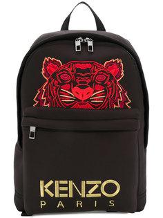 рюкзак с тигром  Kenzo