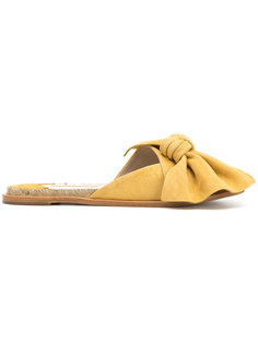 сандалии с бантом Paloma Barceló