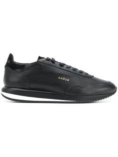 кроссовки на шнуровке Ghoud