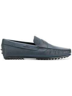 mocassino city gommino loafers Tods Tod`S