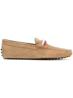 new gommini intreccio loafers Tods Tod`S