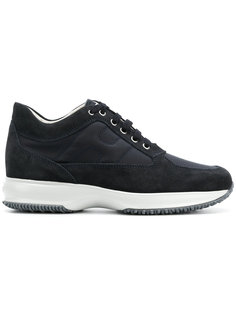 classic designer sneakers  Hogan