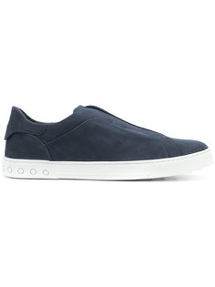 designer chic loafers Tods Tod`S