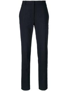 брюки скинни с полосками по бокам  Calvin Klein
