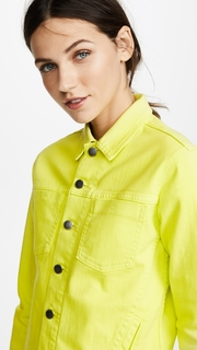 LAGENCE Celine Jacket