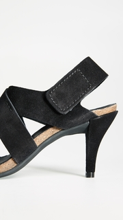 Pedro Garcia Willow Low Heel Sandals