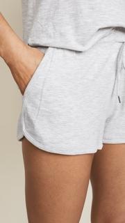 Skin Finley Pajama Shorts