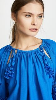 Ulla Johnson Duman Blouse